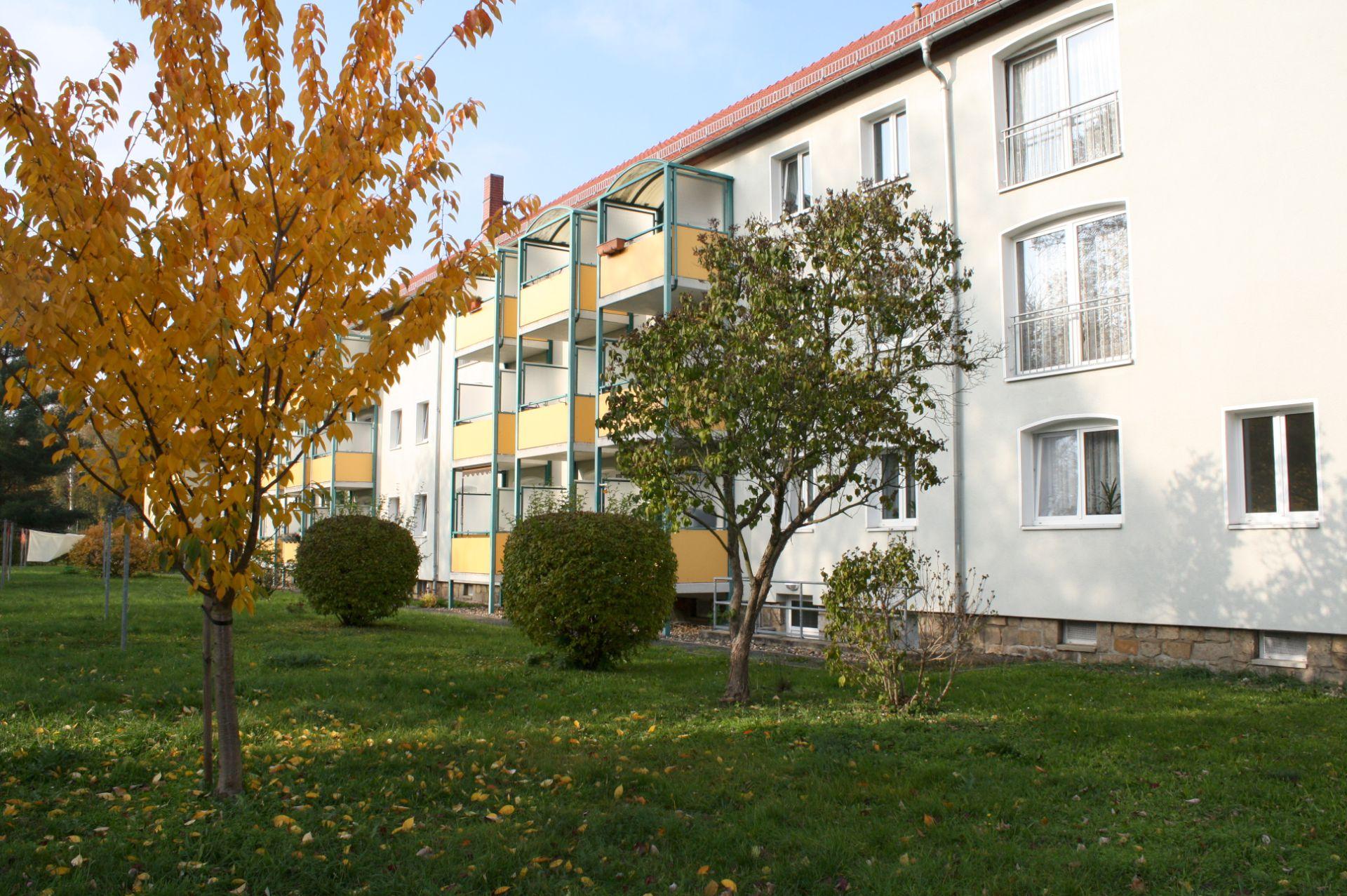 Vermietung Intern Städtische Wohnungsgesellschaft Pirna